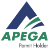 APEGA Permit Holder Logo